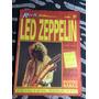 Revista Rock In Ídolos Especial Led Zeppelin Com Poster Original