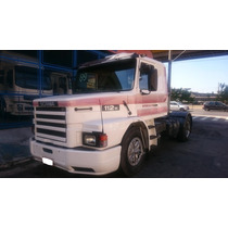 Scania 112 Hs 1989 Intercooler