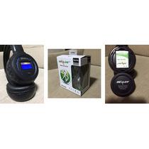 Fone Ouvido Bluetooth Micro Sd Rádio Fm Zealot B-570 (c/ Nf)