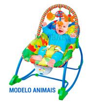 Cadeira Cadeirinha Vibratória E Musical Baby Style