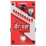 Pedal Digitech The Drop Original Com Nota Fiscal