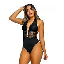412db5d06 Busca Body com renda preto com os melhores preços do Brasil ...