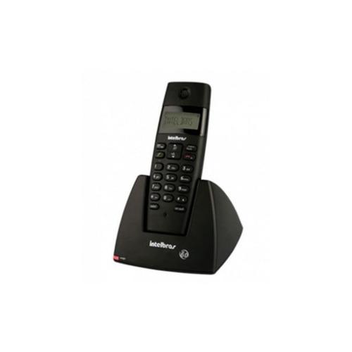 Telefone Sem Fio Digital Ts 40 Id - Com Ppb