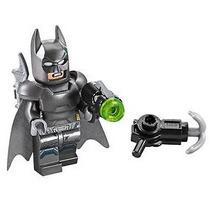 Batman Origem Justiça Minifigura Lego Compatível Vs Superman