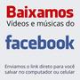 Baixar Vídeos Músicas Facebook Download
