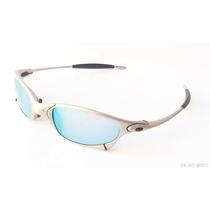 e803ea86d Oculos Oakley Juliet Titanium Frete Gratis Oferta Original à venda ...