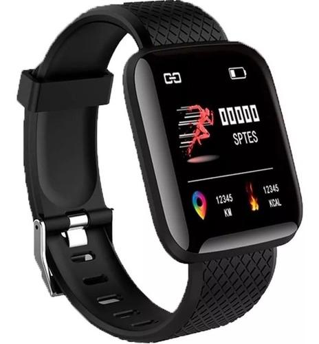 Relógio Smartwatch Android E Ios Bluetooth Pronta Entrega