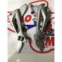 Bacalhau Suporte Pedaleira Honda Cg Mix 09-13novo Importado