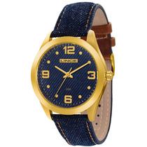 Relógio Lince Feminino Ref: Lrc4236l D2dm