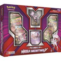 Coleção - Mega Mewtwo Y