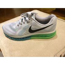 Tênis Nike Air Max 2014 - 42br **original**