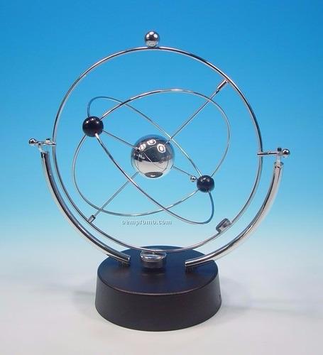 de0d6d05f87 Pêndulo Cinético Mobile Giratório Magnético Cosmos Planetas. Preço  R  39 99  Veja MercadoLibre
