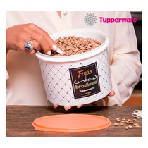 Tupperware Tupper Caixa Feijão 2 Kg Bistrô