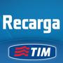 Recarga De Créditos Para Celular Da Operadora Tim R$15,00