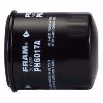 Filtro Oleo Fram Ph6017a Hornet/cb500/cbr600