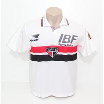 Busca Camisas do sao paulo da ibf com os melhores preços do Brasil ... 78d9a0089d1d3