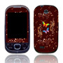 Capa Adesivo Skin375 Samsung Galaxy 5 Gt-i5500b + Kit Tela