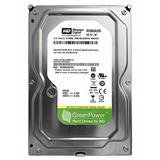 Hd Western Digital 500gb Sata 3gbs Pc 7200rpm Pc Dvr