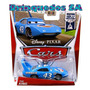 Disney Cars 1: The King O Rei Dinoco Pronta Entrega