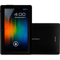 Tablet Space Br Dual Core 4gb Wi-fi Tela 7