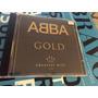 Abba Gold Cd Coletânea Raro Original Mamma Mia Dancing Queen