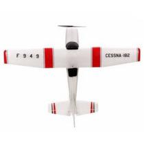 Aeromodelo Wltoys Avião Airplane Cessna F949 182 2.4ghz 3ch