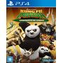 Jogo Novo Kung Fu Panda - Confronto De Lendas Ps4