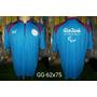 Camisa Olimpíadas Rio 2016  Revezamento Tocha Olímpica  Rara Original