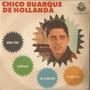 Chico Buarque Compacto Vinil Roda Viva + 3 1967 Mono
