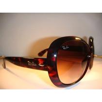 Óculos Jackie Ohh 4098 Tartaruga Lente Marrom Ddê Frt Gratis