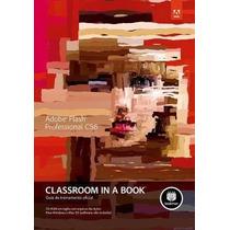 E-book Adobe Flash Professional Cs6 Classroom In A Book