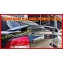 Aerofólio Astra Hatch Mod.original Até 2012 Na Cor Preto