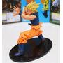 Boneco Goku Kame Hame Ha Pvc Dragon Ball Z Figure 17 Cm
