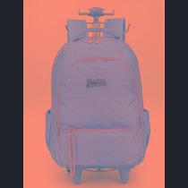d54a95137 Busca mochilas da capricho com os melhores preços do Brasil ...