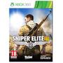 Jogo Tiro - Sniper Elite 3 Ultimate Edition - Xbox 360- Novo