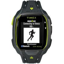 Relógio Timex Smartwatch Conectividade Run X50+ Tw5k84500