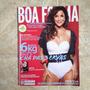 Revista Boa Forma 293 Junho 2011 Ivete Sangalo 39 Anos Deita