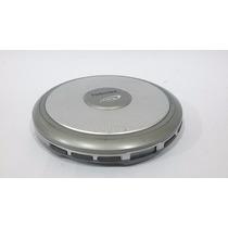 Discman Rádio Am/fm E Cd Mp3 Toshiba Modelo Cdp-6170s