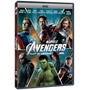 Dvd Os Vingadores -the Avengers Marvel Novo Lacrado Original