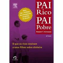 Pai Rico Pai Pobre - Áudio Livro Original