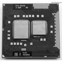 Processador Notebook Intel Core I3 380m 3m 2.53 Ghz Slbzx