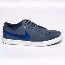 Tênis Sapatenis Nike Sb Masculino Original Frete Grátis