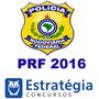 Prf 2016 Estratégia Em Videoaulas E Pdf + Brinde Prf Alfacon