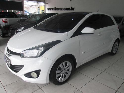 Hyundai Hb20 1.6 Comfort Plus Automatico Zero De Entrada