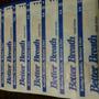Adesivo Nasal (30 Unidades),  Dilatador, Anti Ronco