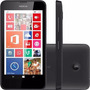 Nokia Lumia 635 - 4g, Windows 8.1, Quad-core - De Vitrine
