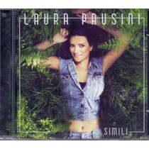 Cd Laura Pausini - Simili - Novo***