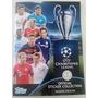 Figurinhas Champions League 2015/16 Para Completar Seu Album