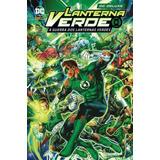 Lanterna Verde: A Guerra Dos Lanternas Verdes - Dc Deluxe