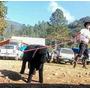 Vaca Parada / Corda Grátis / Boizinho / Cavalete De Laçar